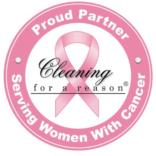 Cleaning for a reason member